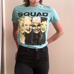 Tops - Golden Girls SQUAD T-Shirt